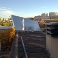 Placas Solares, Energías Renovables
