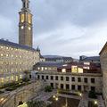 102 viviendas para jóvenes en La Laboral de Gijón