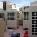 Aire Acondicionado, Climatizadores