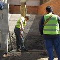reforma en C/ Paseo de Extremadura 143