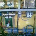 Electricistas, Reforma, Obras Menores
