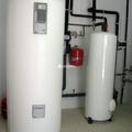 Tuberías, Solar Térmica, Gas Propano