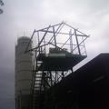 Construcción Naves Industriales, Carpintería Metálica, Cerramientos