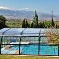 Cubierta de piscina, Cubripiscinas
