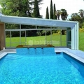 Cubiertas para piscina, Cubripiscinas