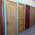 Puertas de interior clasicas