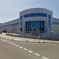 nave industrial (poligono San Antolin) Palencia