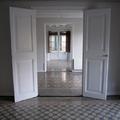 2011_Proyecto de reforma  interior vivienda. Barcelona.