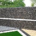 Gavines de piedras para soluciones rapidas de desnivelles.