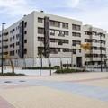 Edificio de viviendas en Getafe