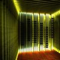 2013_Proyecto de una bodega para particular, Barcelona.
