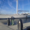 barco restauracion
