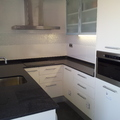 Reforma cocina Sant Andreu vistas