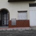 Zocalo fachada