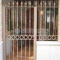 Carpintería Metálica, Puertas, Estructuras Metálicas
