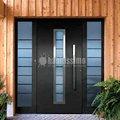 Carpintería Aluminio, Carpinteria Alumio General, Puertas Automatizadas