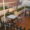Reparación de humedades y acondicionamiento de jardinera