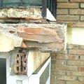 Rehabilitación Fachadas, Impermeabilizaciones, Reparación Cornisas