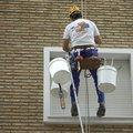 Rehabilitación Fachadas, Construcciones Reformas, Reparación Cornisas