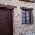 "Casa rural ""La Antigua Tahona"""