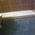 Renovacion de baño y sustitucion de bañera x plato ducha.