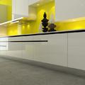 Éter - Yellow & Black  04