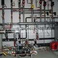 Calefacción, Gas, Placas Solares