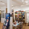 Reforma Librería