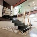 Oficina 314 BCN_Detalle escalera