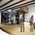 Arquitectos, Interi, Rehabilitación