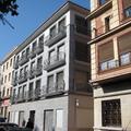 6 viviendas en Burriana (Castellón)