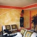 Decoración Living - Casa Particular- Puerto Pollensa