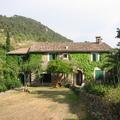 Hotel de interior en Valldemossa