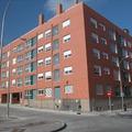 110 viviendas en La Ventilla Madrid