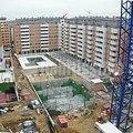 Arquitectos, Colaboraciones Profesionales, Proyecto