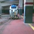 Limpieza, Limpieza Parkings, Cristalizados
