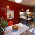 Interior vivienda en Madrid