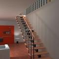 Reformas Viviendas, Construcciones Reformas, Escaleras
