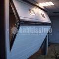 Puertas, Ferretería, Carpintería Aluminio