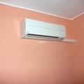 Aire Acondicionado, Ventilación