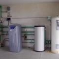 Calefacción, Especialistas Geotermia, Geotermia