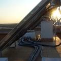Placas Solares, Domótica, Electricidad