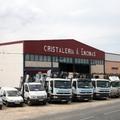 Cristaleros