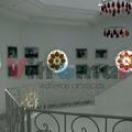 Cristaleros, Vidrieras Emplomadas, Vidrieras Artísticas