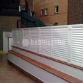 Carpintería Metálica, Carpintería Aluminio, Mamparas Baño