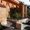ACCESO LATERAL HOTEL EL CASTILLO