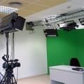 Acondicionamiento acústico estudio de televisión