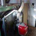 adaptacion de quemador biomasa