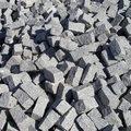 Adoquines de granito gris quintana