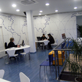 Agencia de viajes Barcelo Bergara Gipuzkoa.